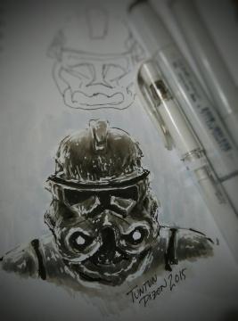 trooper!